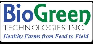BioGrean Logo